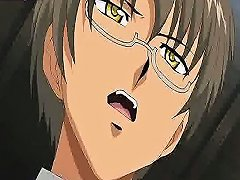 Fiery Redheaded Anime Getting Rammed