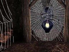 Spider S Dick Solo