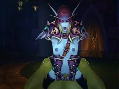 World Of Warcraft Short Porn