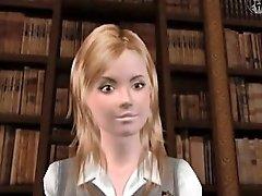 Hermione Granger Porn Videos