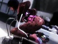 Komachine Enduro Stage 3 Komanim Sexlab Skyrim
