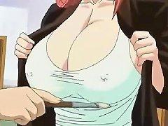 A Massive Tits Horny Masterpiece Delight