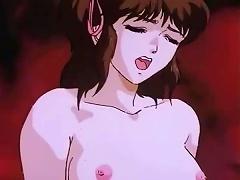 Hentai Demon And  Beast Sex